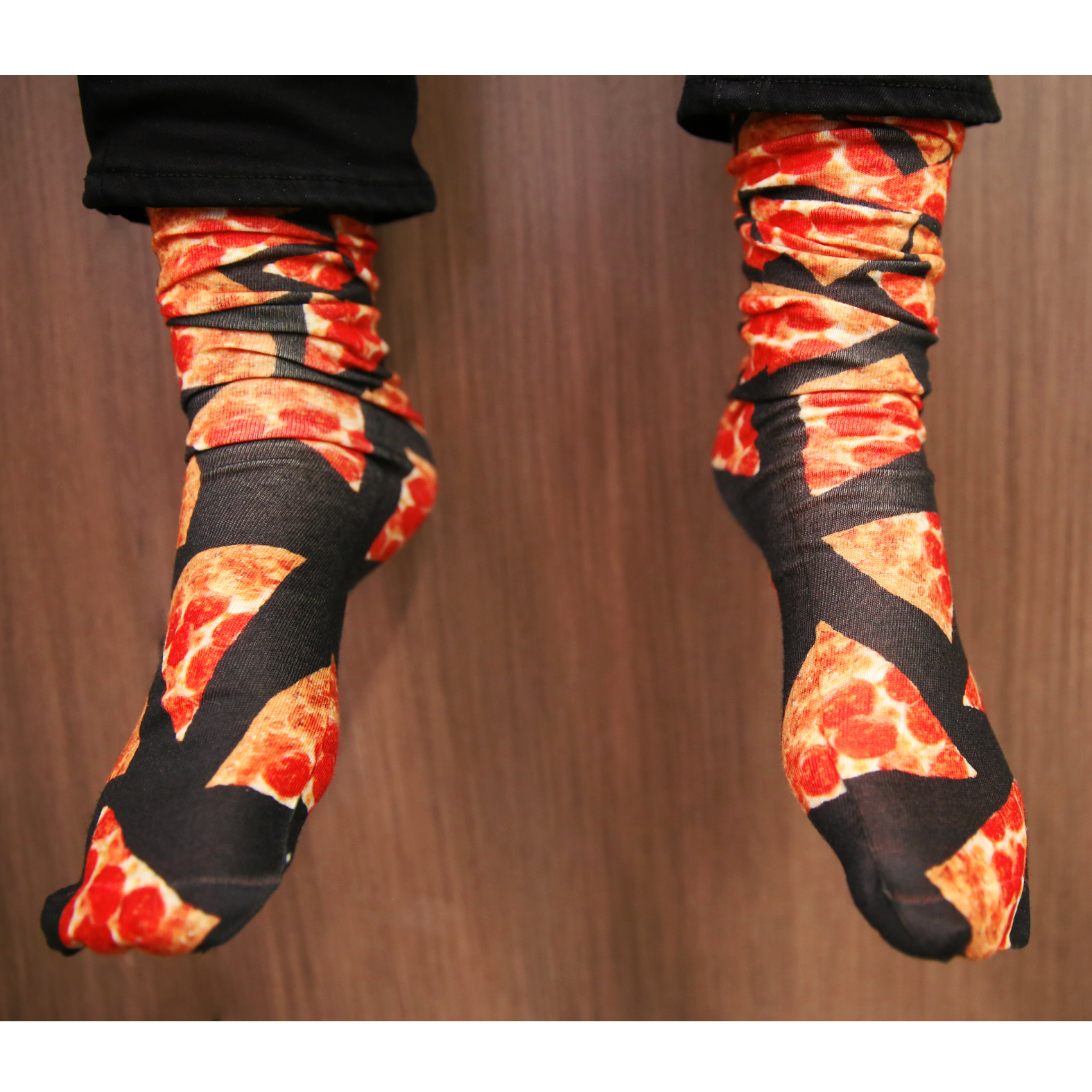 PIZZA HUT APPAREL SOCKS FWX