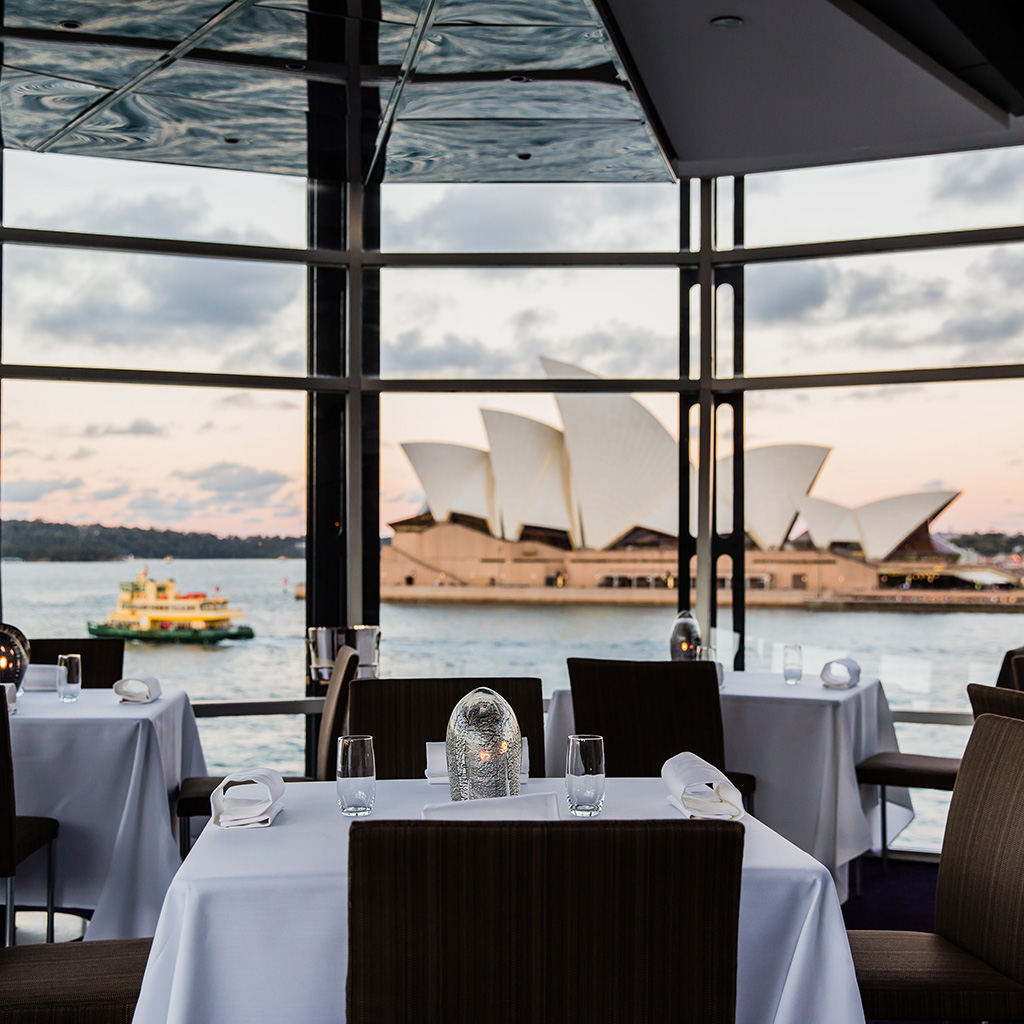 Sydney, city guides, date restaurants