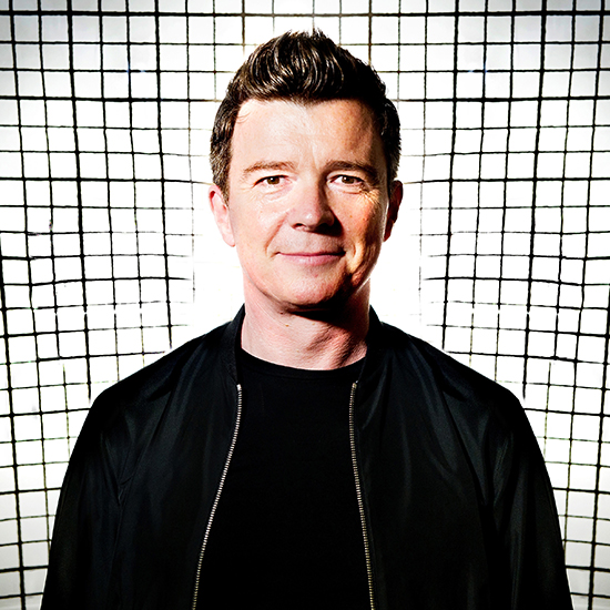 Rick Astley Is Getting His Own Beer – And It Might Be Pretty Good