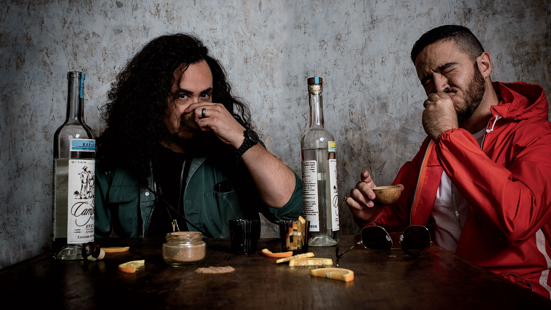 Why Best New Chefs Diego Galicia and Rico Torres are Cooking through Every State in Mexico