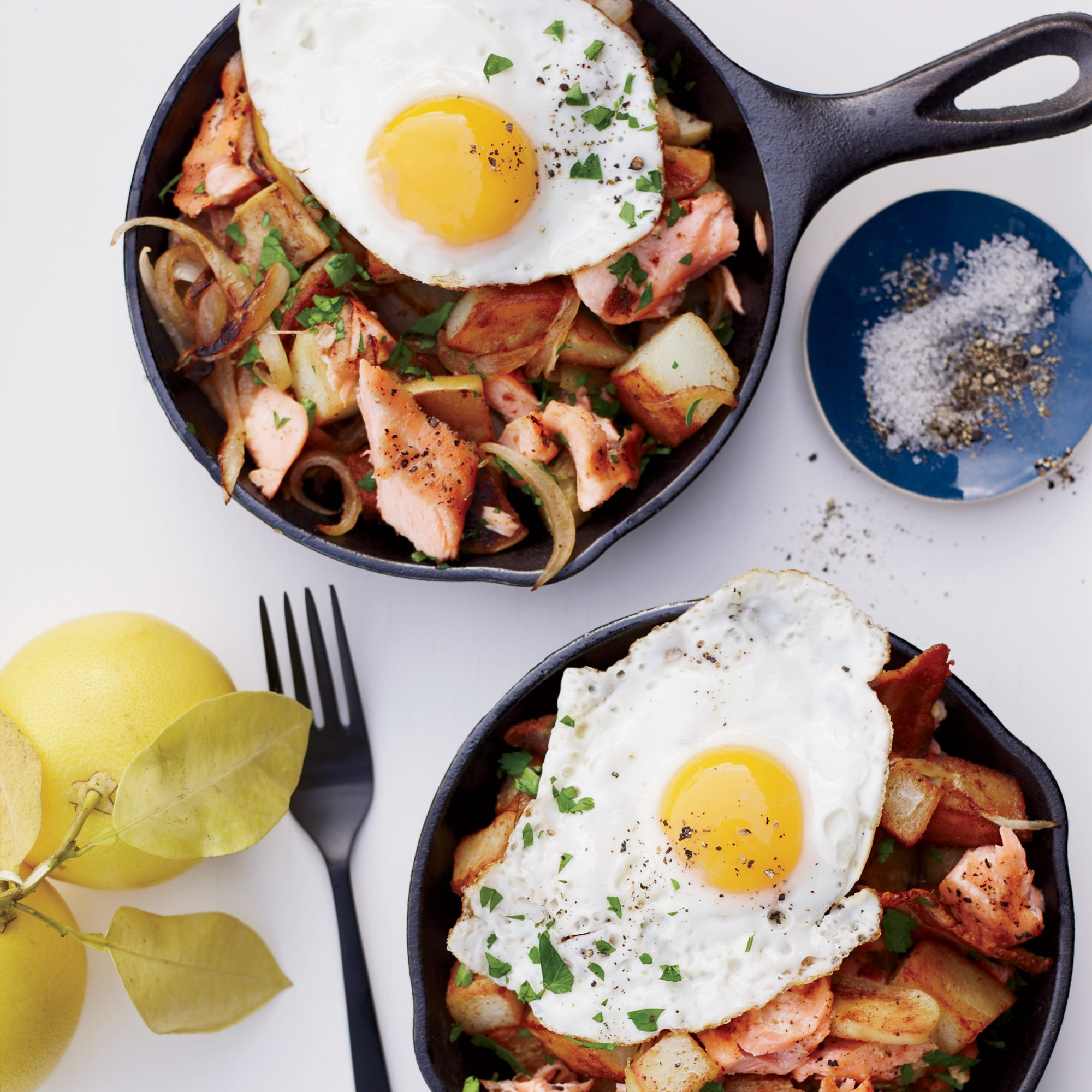 6 Breakfast Hash Recipes That Will Turn You Into a Morning Person