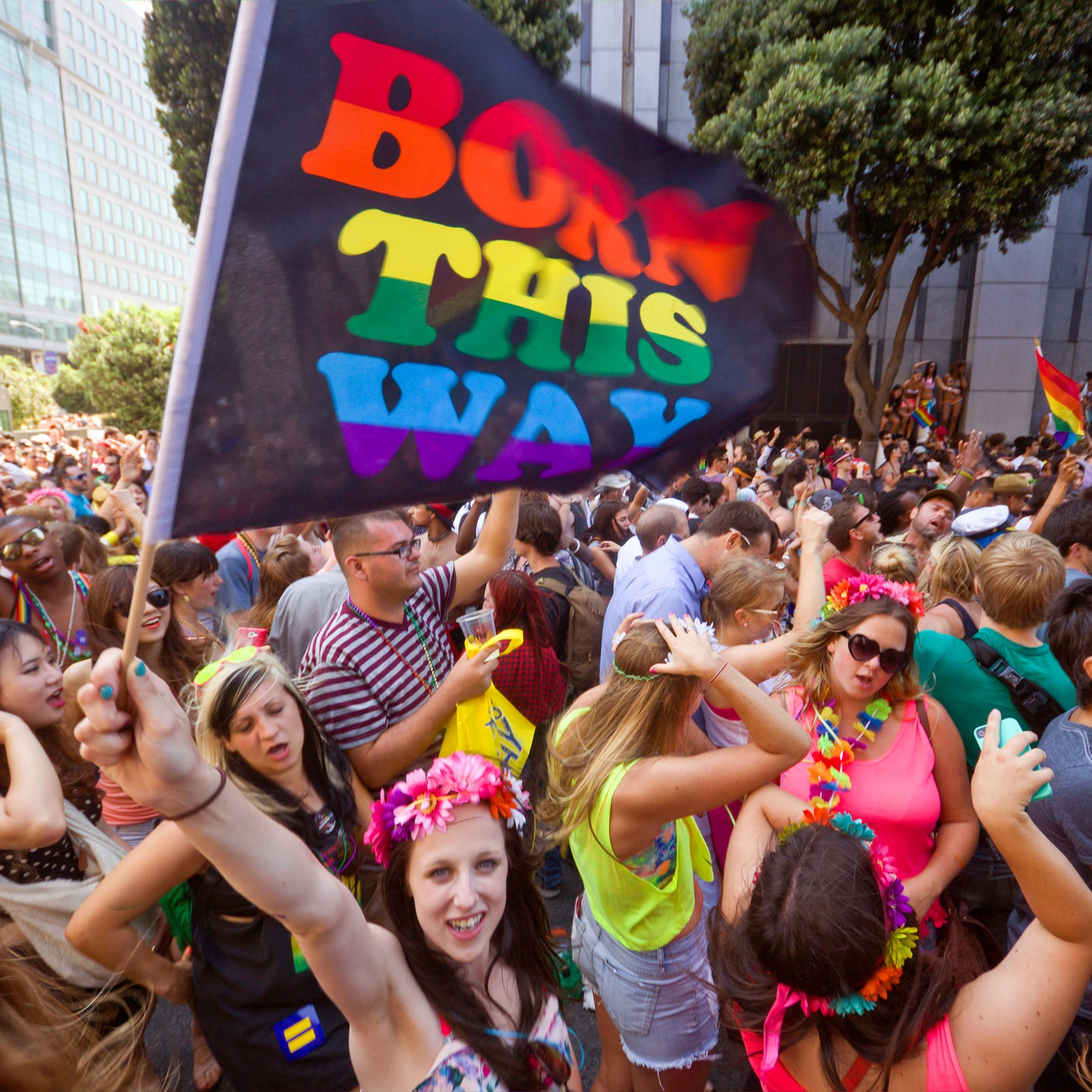 10 LGBT Pride Events and Festivals To Visit This Year