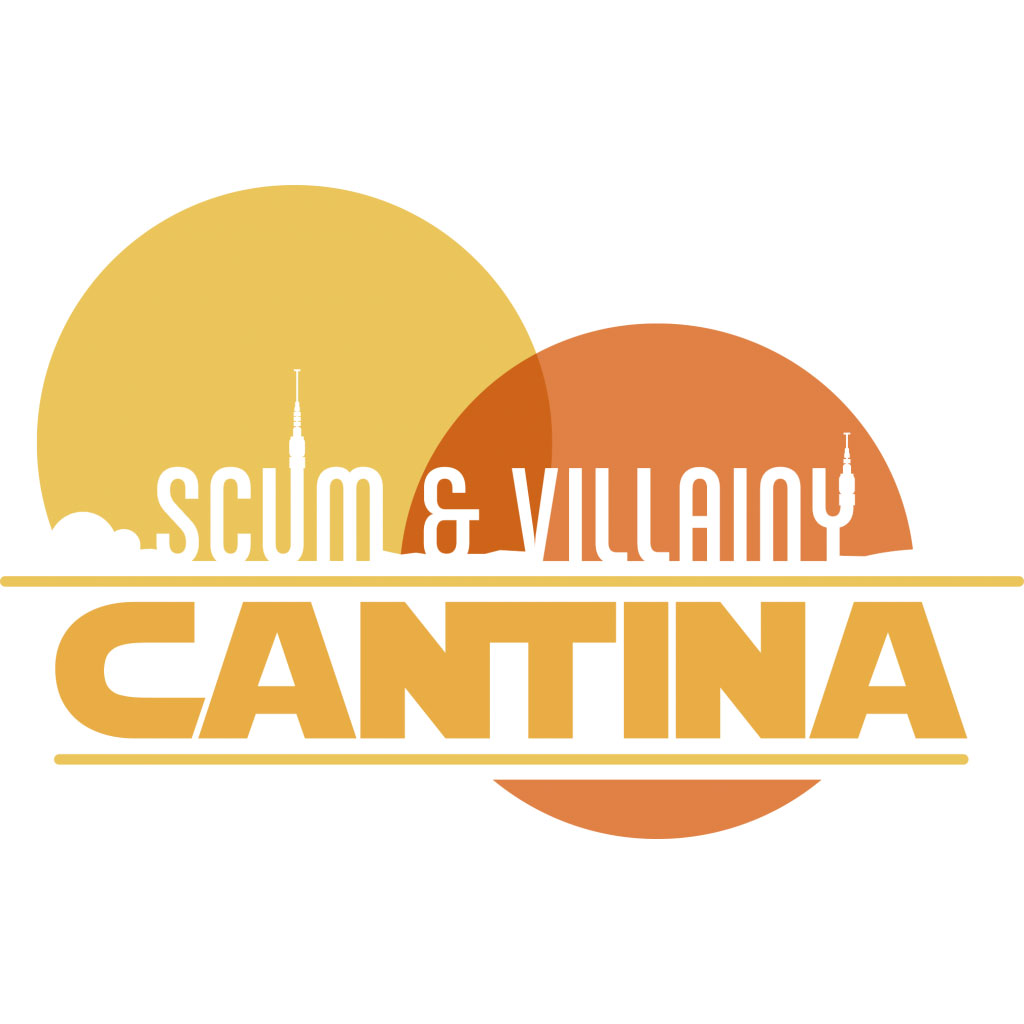 Scum and Villainy Cantina, Star Wars