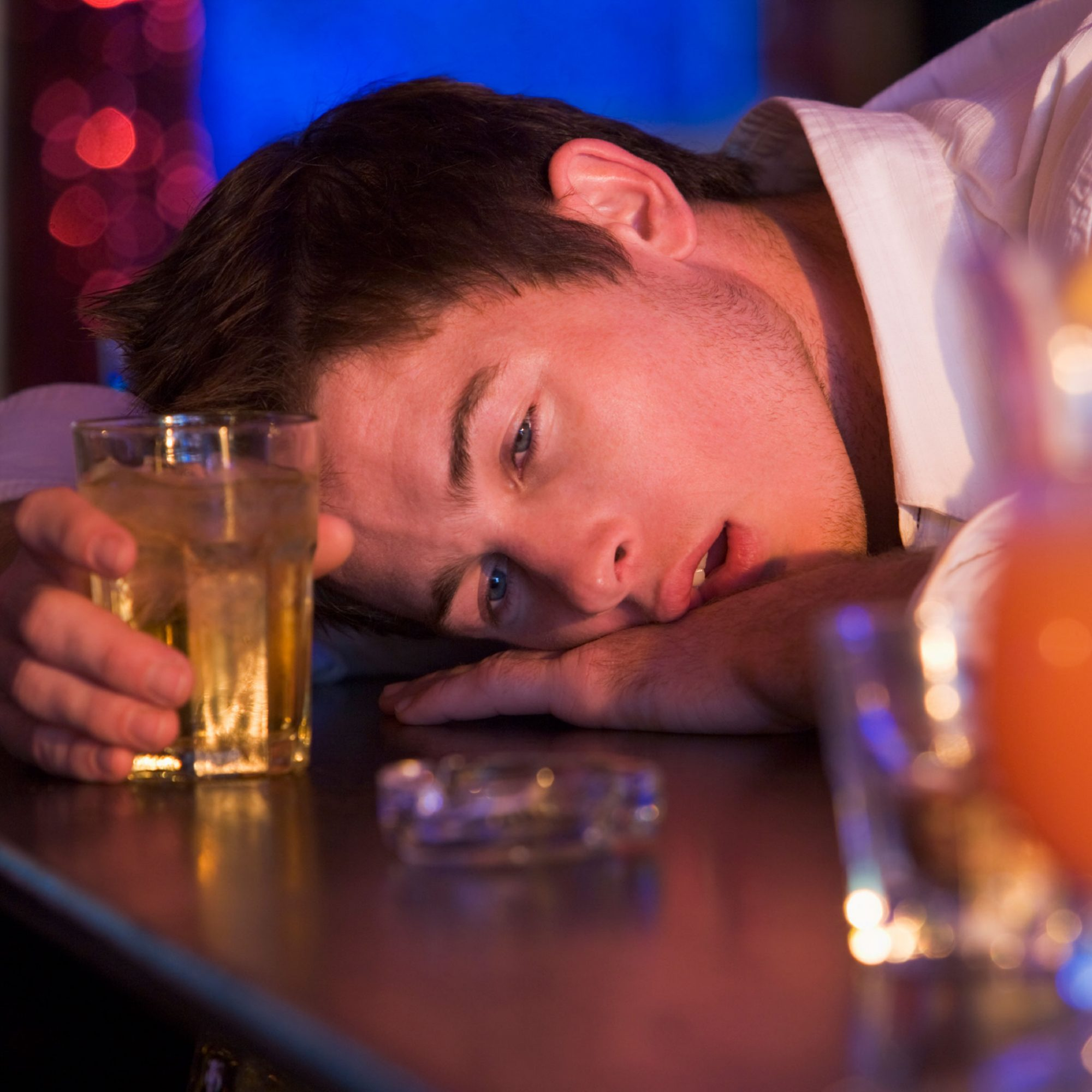SECRET TO DRINKING WITHOUT GETTING DRUNK_1_1