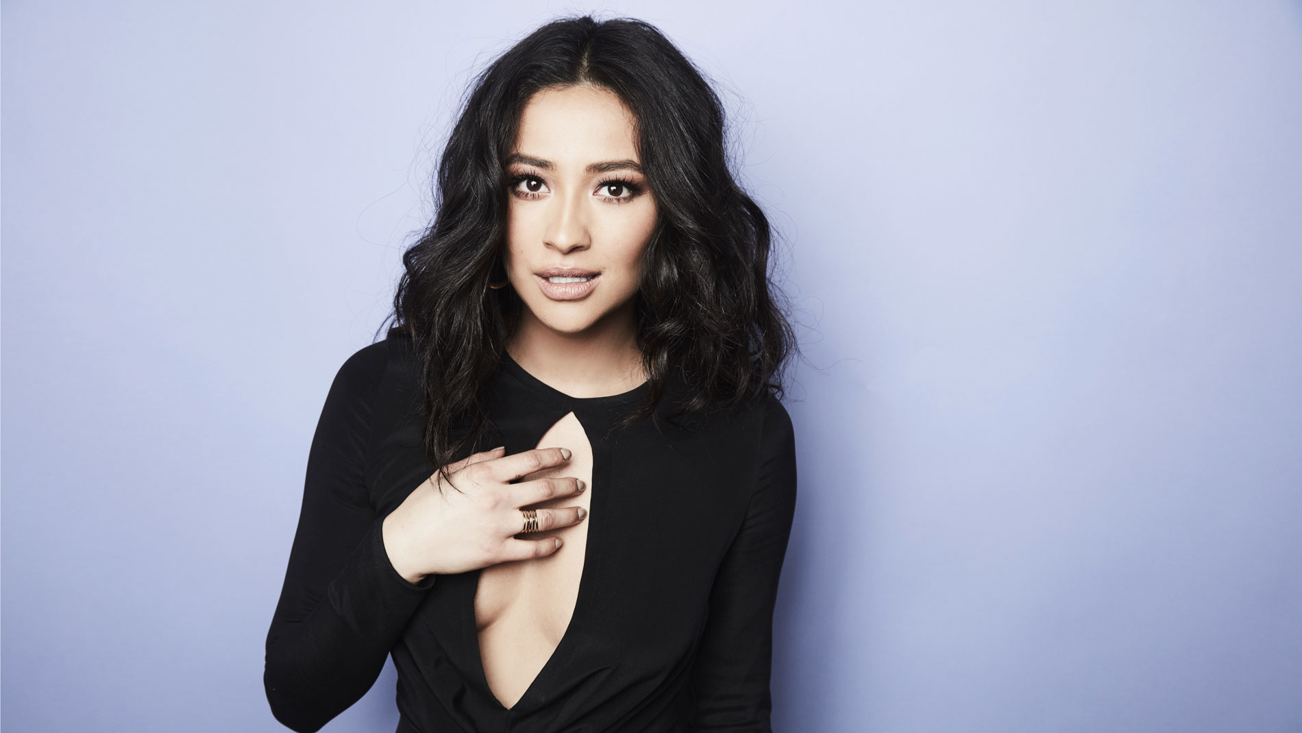 Shay Mitchell's Controversial Stance on Breakfast and Her Post-PLL Plans