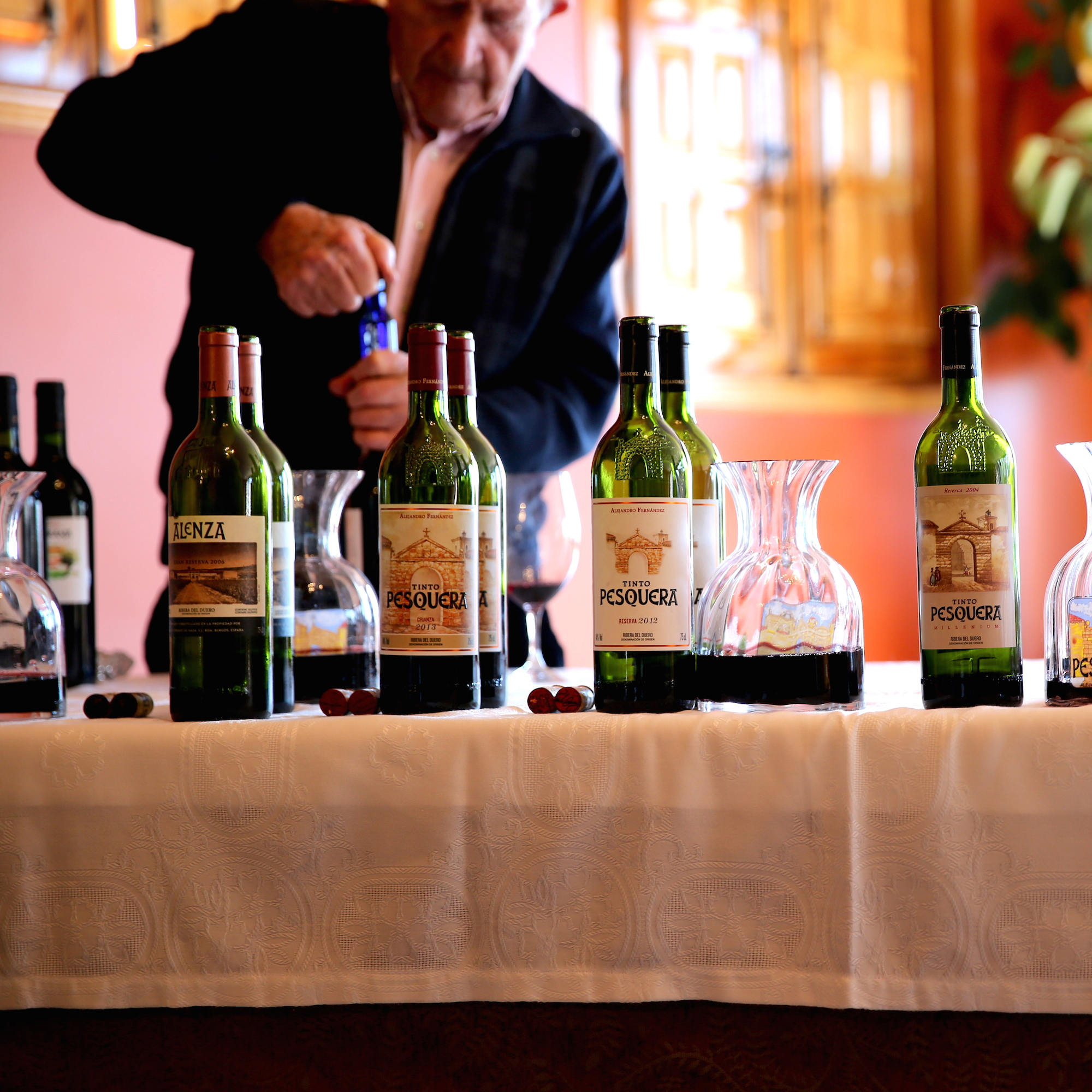 """Get Ready For The """"Other"""" Riojas: A Cheat Sheet for Lesser Known Spanish Wines"""