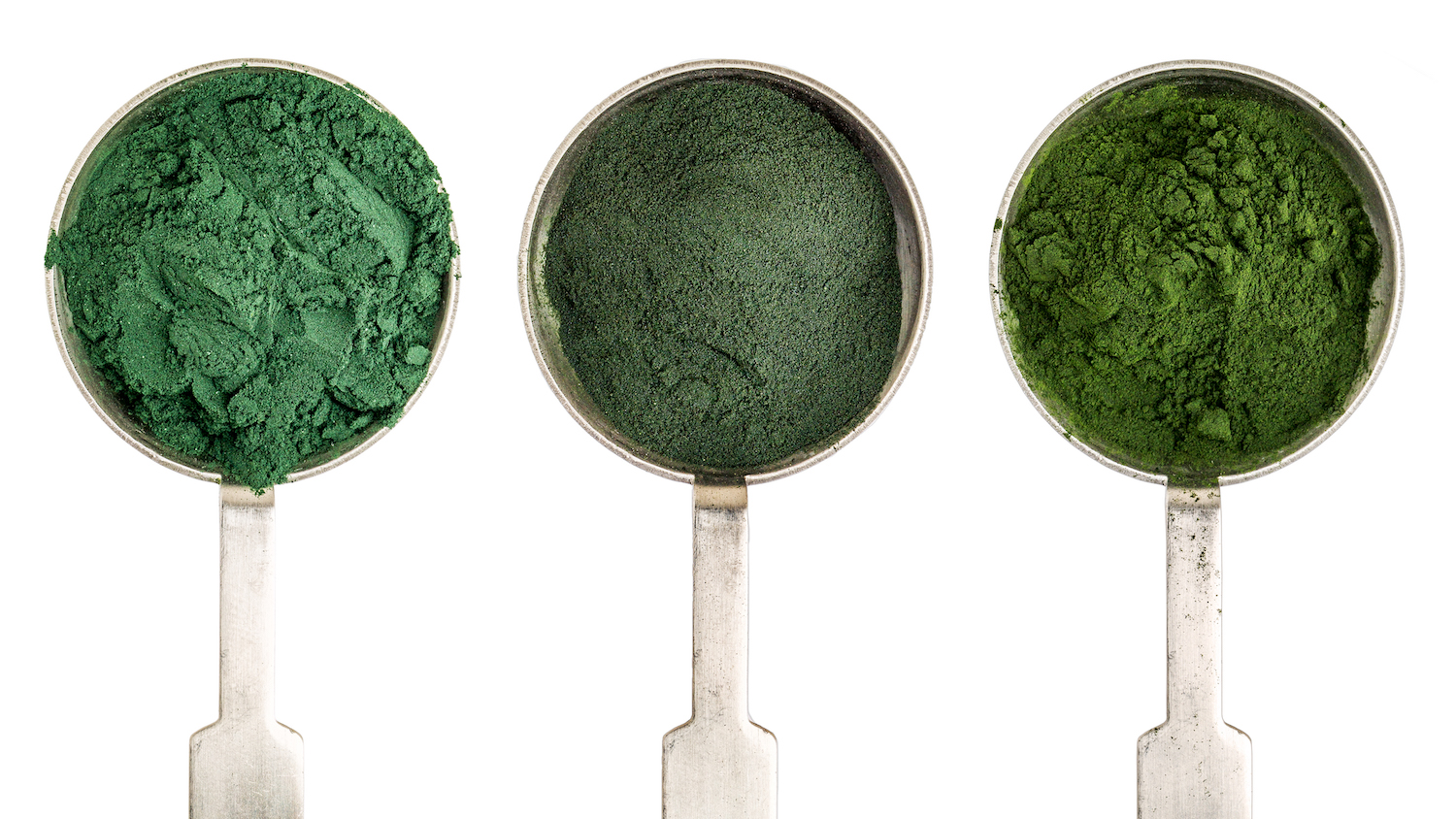 Everything You Need to Know About the Superfood That's Actually Just Pond Scum