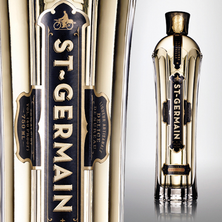 St. Germain Elderflower Liquer