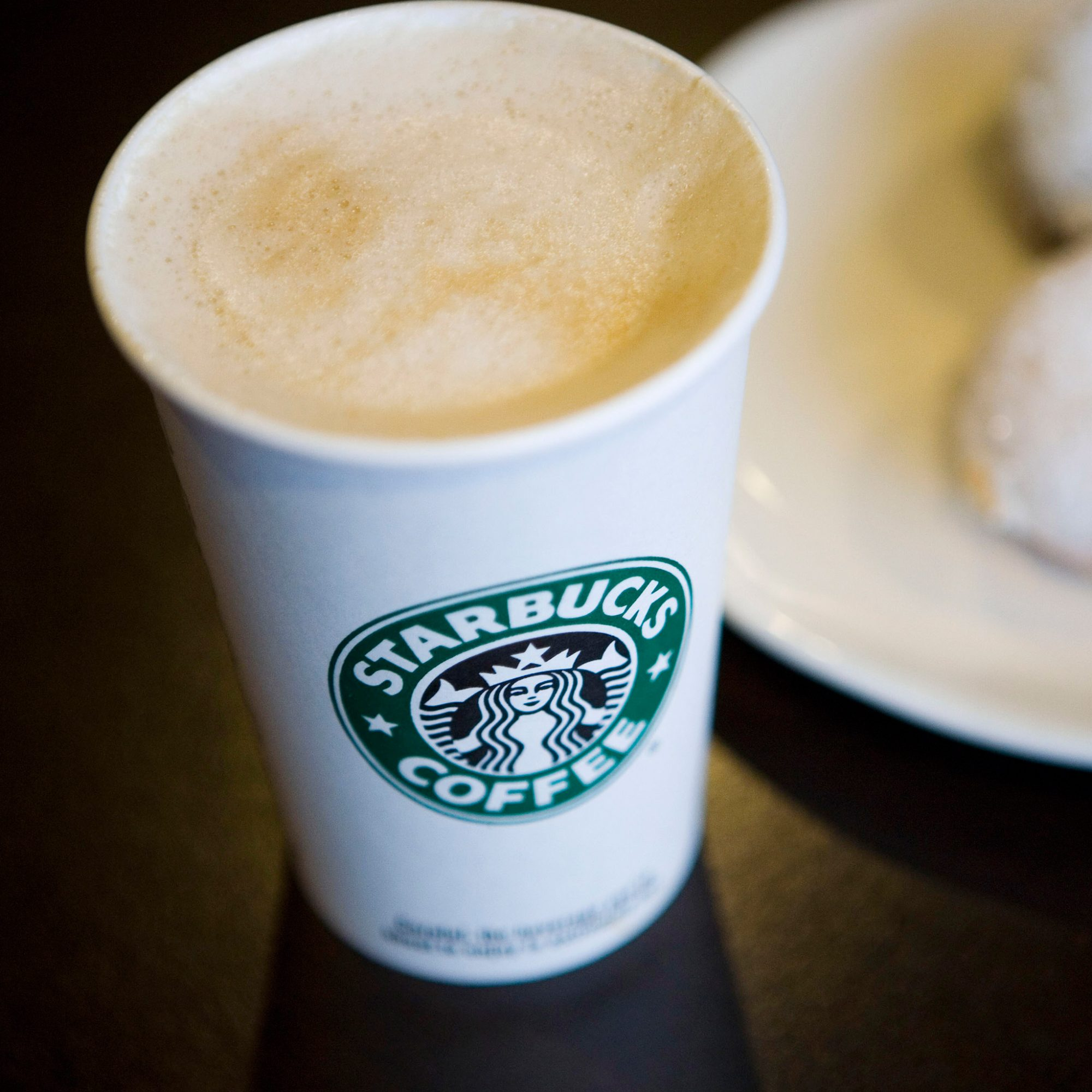Starbucks Is Going to Have to Defend Its Lattes in Court