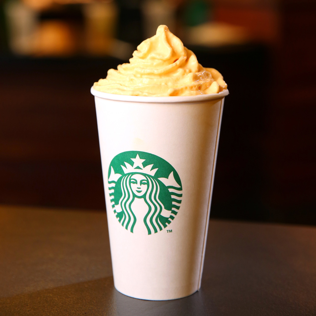 Pumpkin Spice Whipped Cream