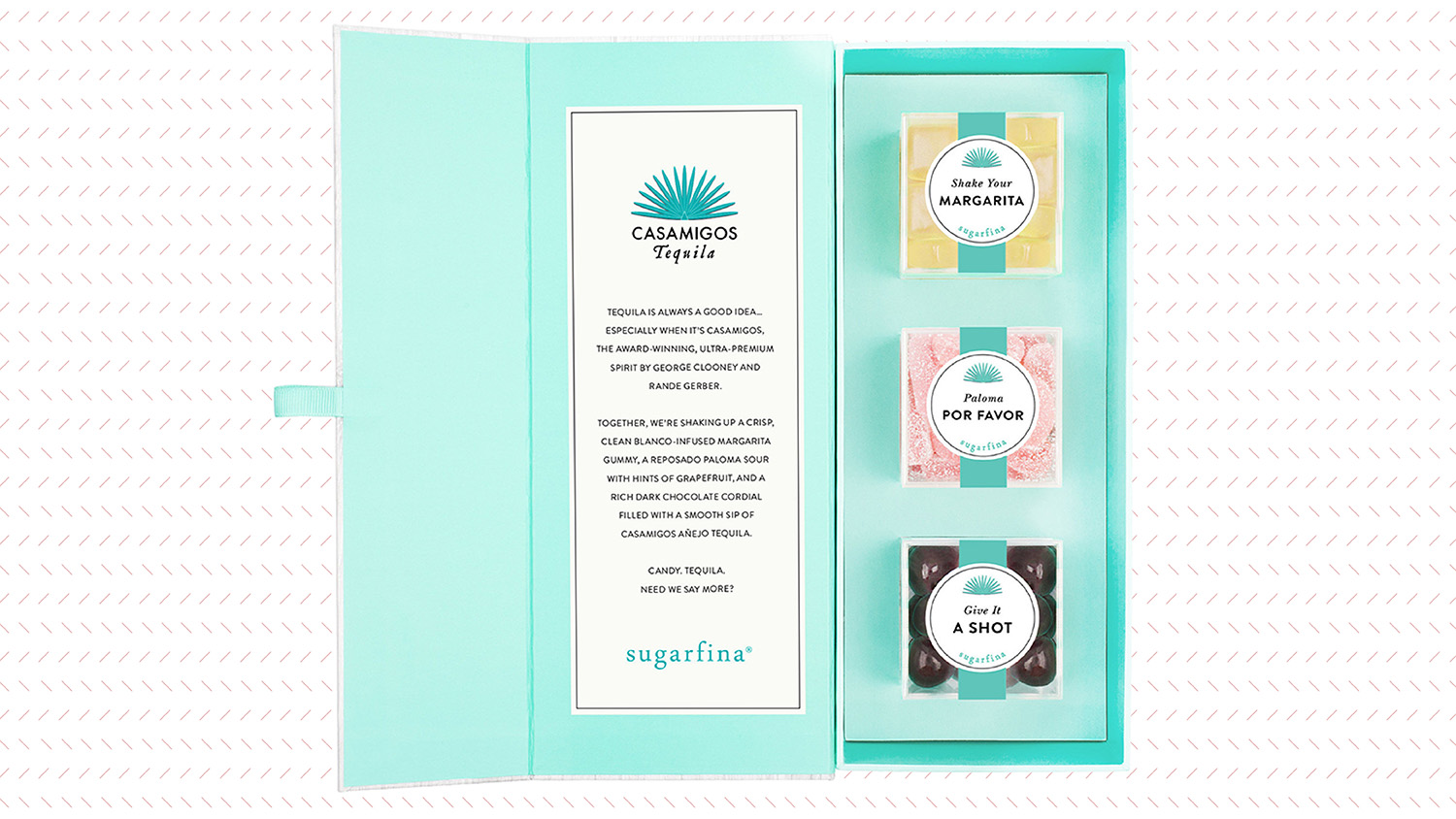 sugarfina tequila gummies