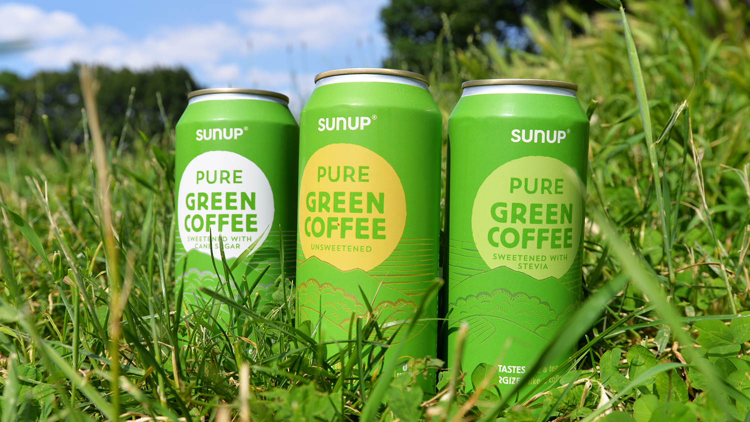 """""""Green Coffee"""" Just Might Be the Next Big Beverage Trend ..."""