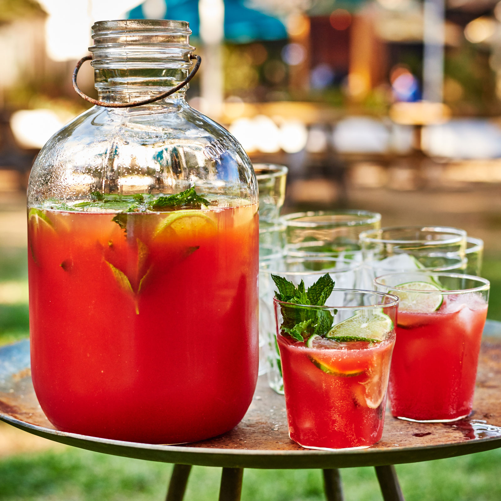 6 Refreshing Aguas Frescas to Make for Brunch