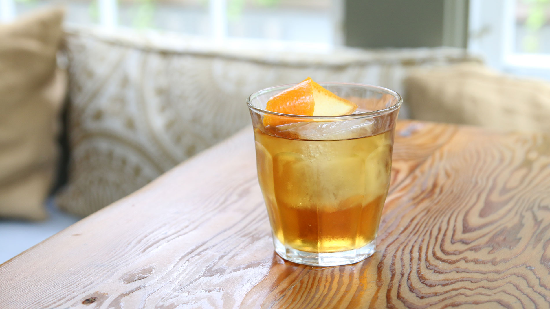 The No. 8 Cocktail