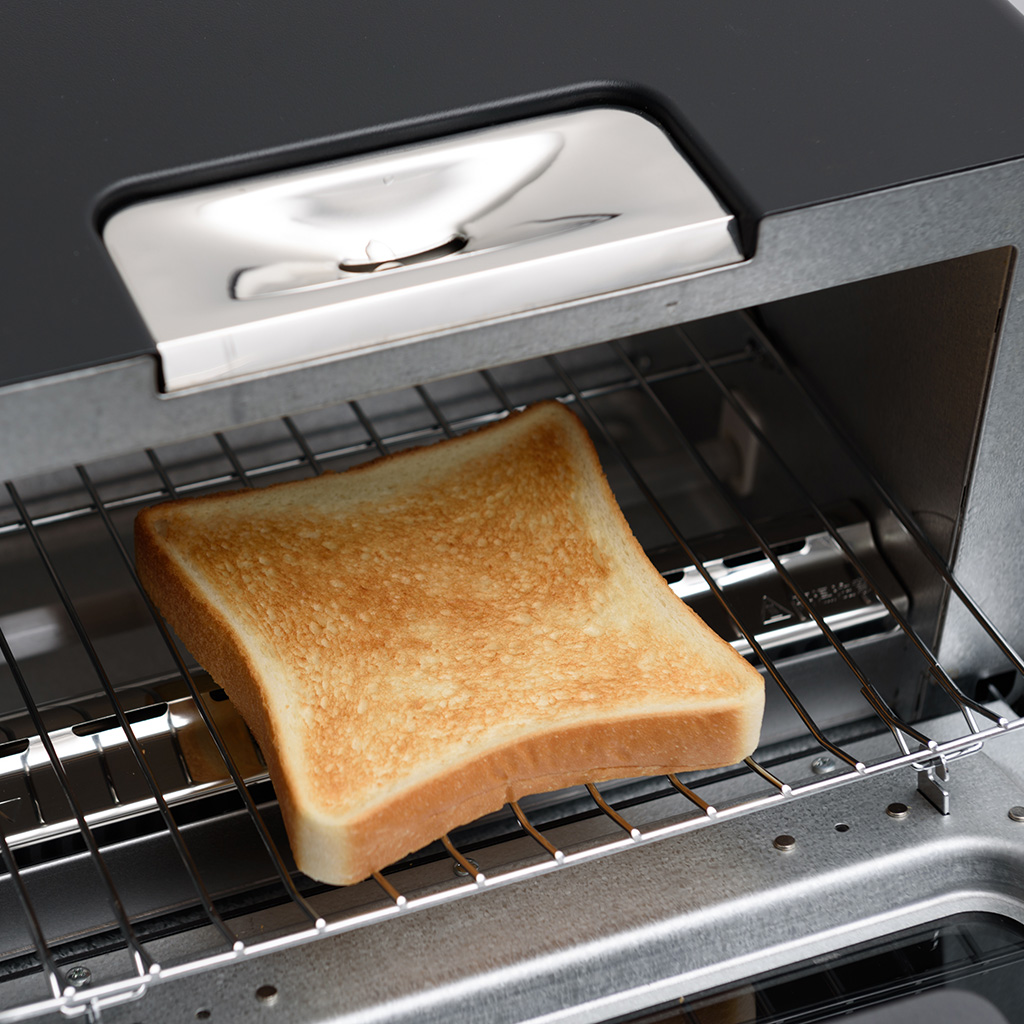 toaster oven, MyRecipes
