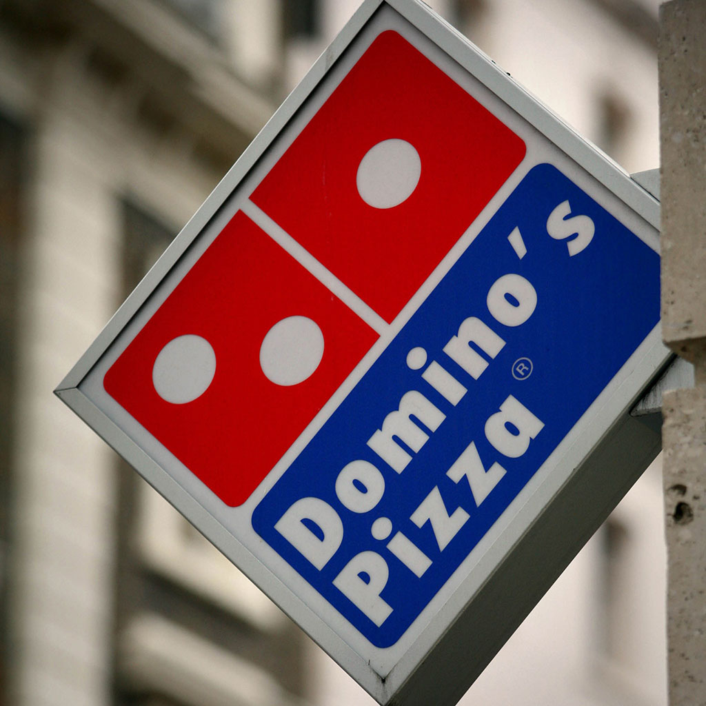 TRAGIC STORY OF DOMINOS NOID FWX