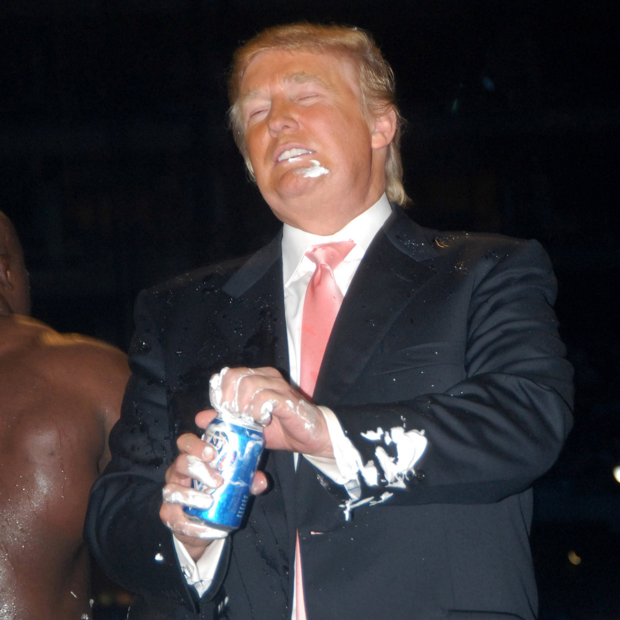 TRUMP AND BEER FWX