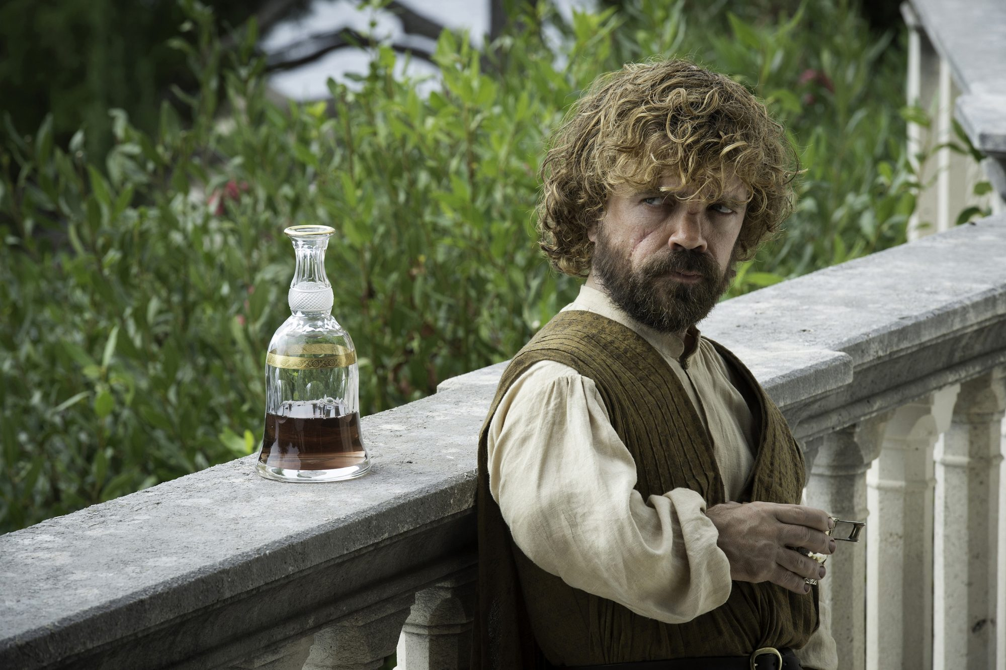 'Game of Thrones': Embrace your inner Lannister at this epic bar
