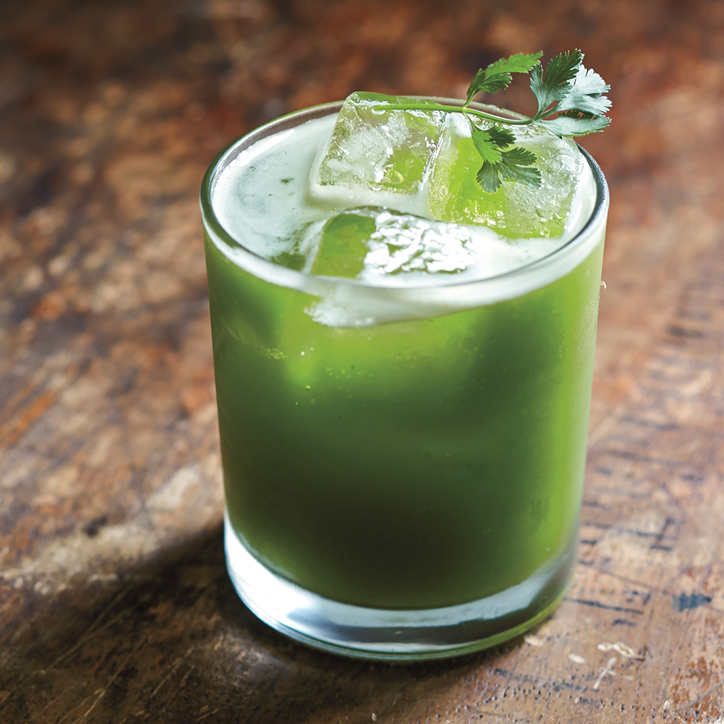 The V9 Super Juice Margarita: The Must-Drink Cocktail This Cinco De Mayo