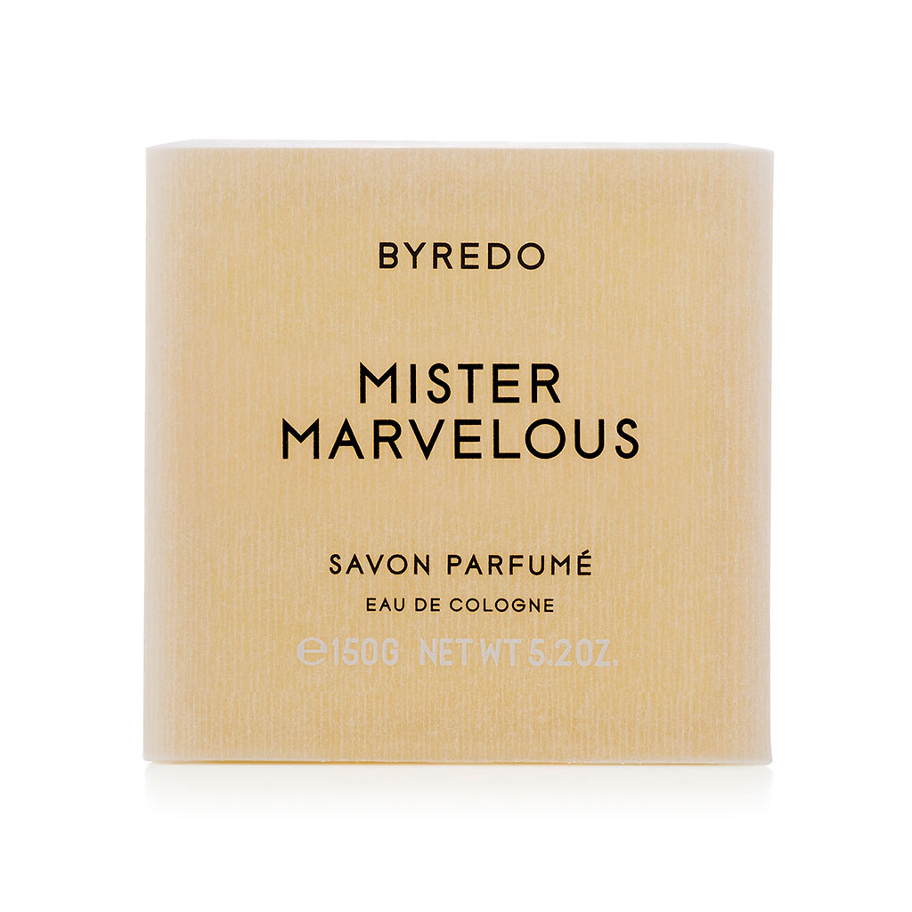 Byredo Mr. Marvelous Soap Bar