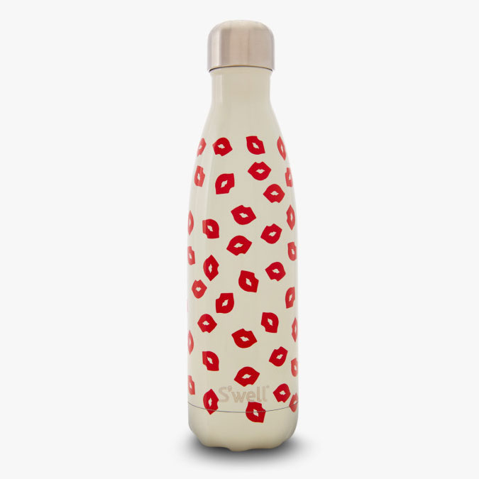 S'well First Kiss Reusable Bottle