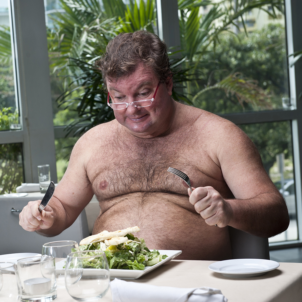 Australia Beats England When It Comes to Nude Dining