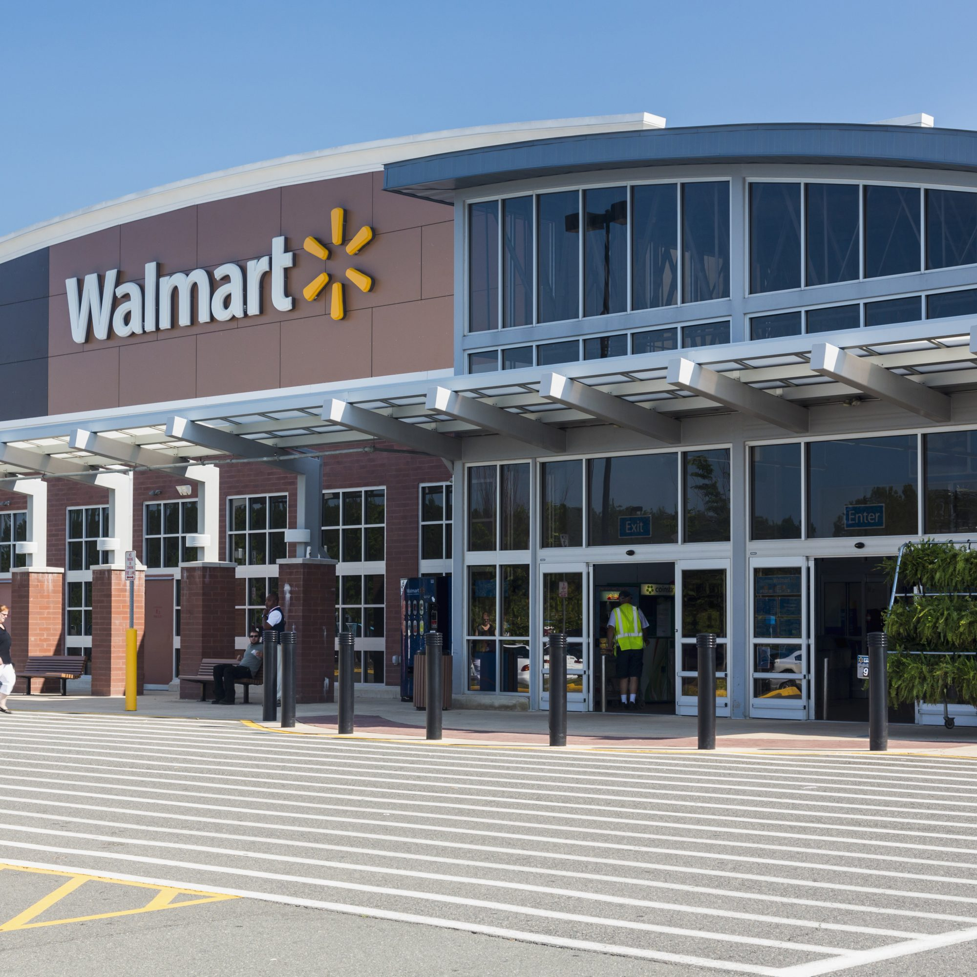 Americans Can Now Get That Amazing $6 Walmart Wine