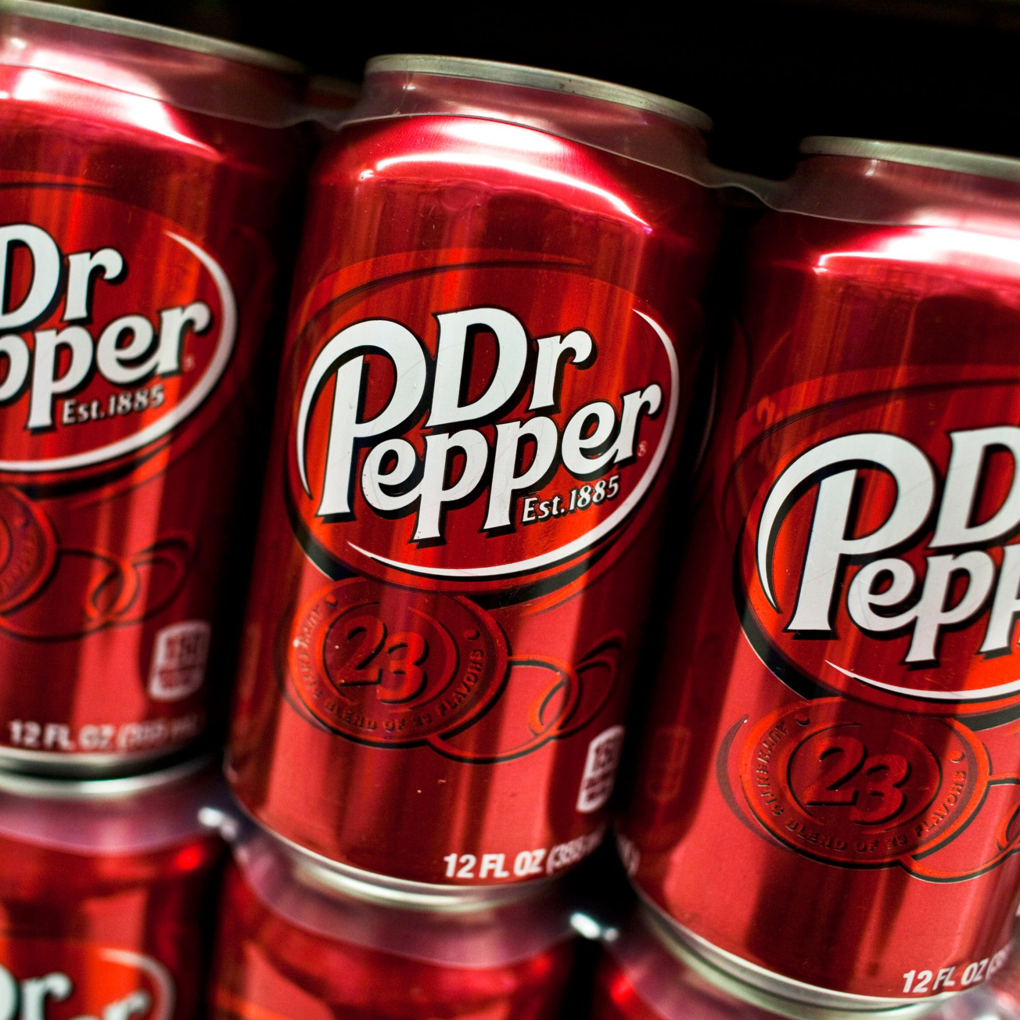 Who Was the Real Dr. Pepper?