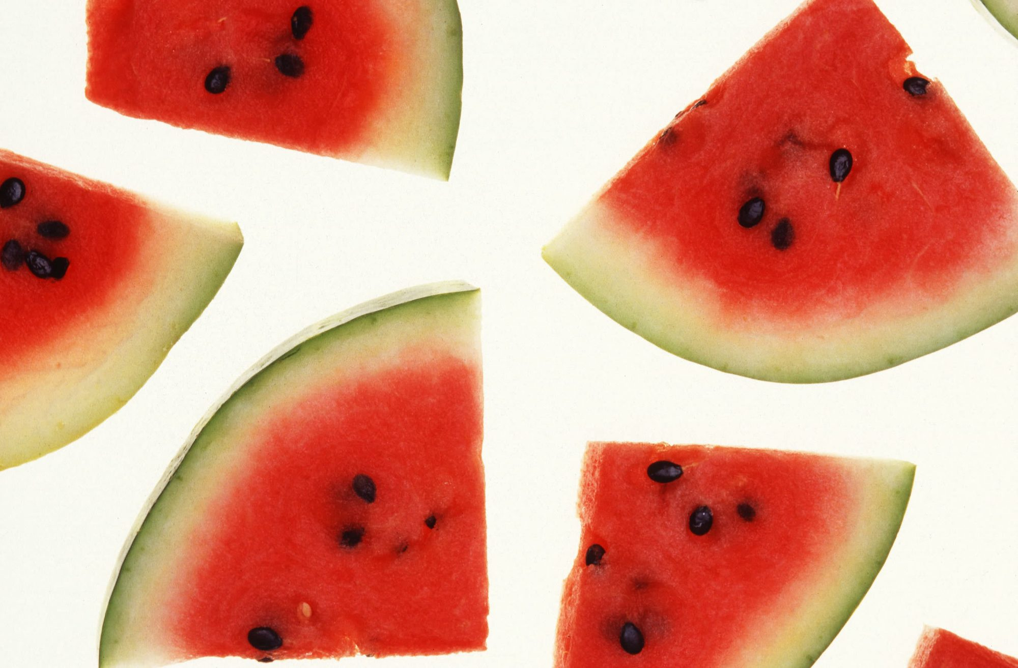 Optical Illusion Watermelon Slice Dresses Are Seriously All the Rage on Instagram