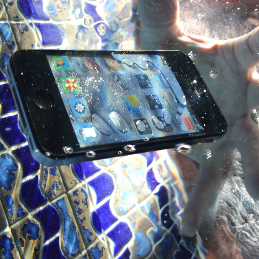 iPhone, waterproof, Travel+Leisure