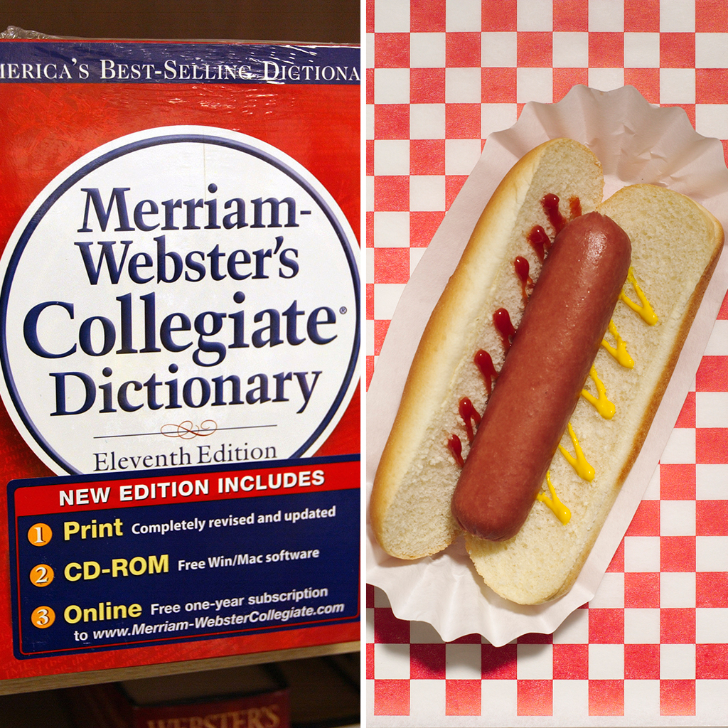 Viral News Webster Terms: How Merriam-Webster Decided To Add These Food Terms To The