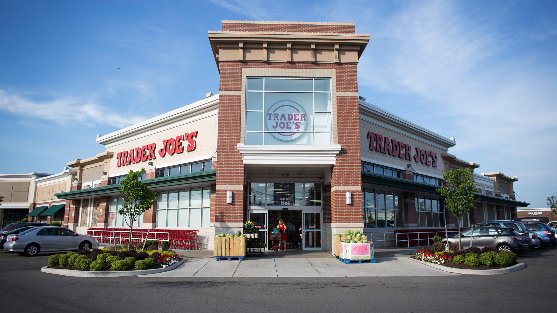 What Chefs Buy at Trader Joe's