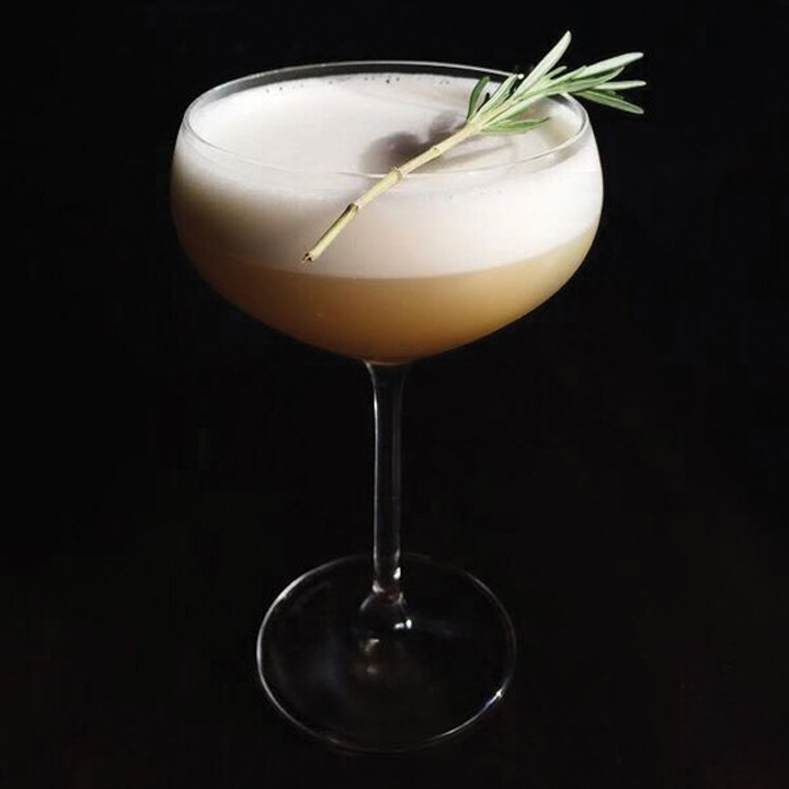 Into the Woods (The NoMad Bar, The NoMad Hotel, New York City)