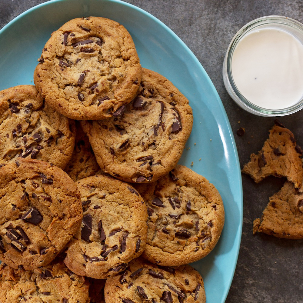 WHO INVENTED CHOCOLATE CHIP COOKIE FWX
