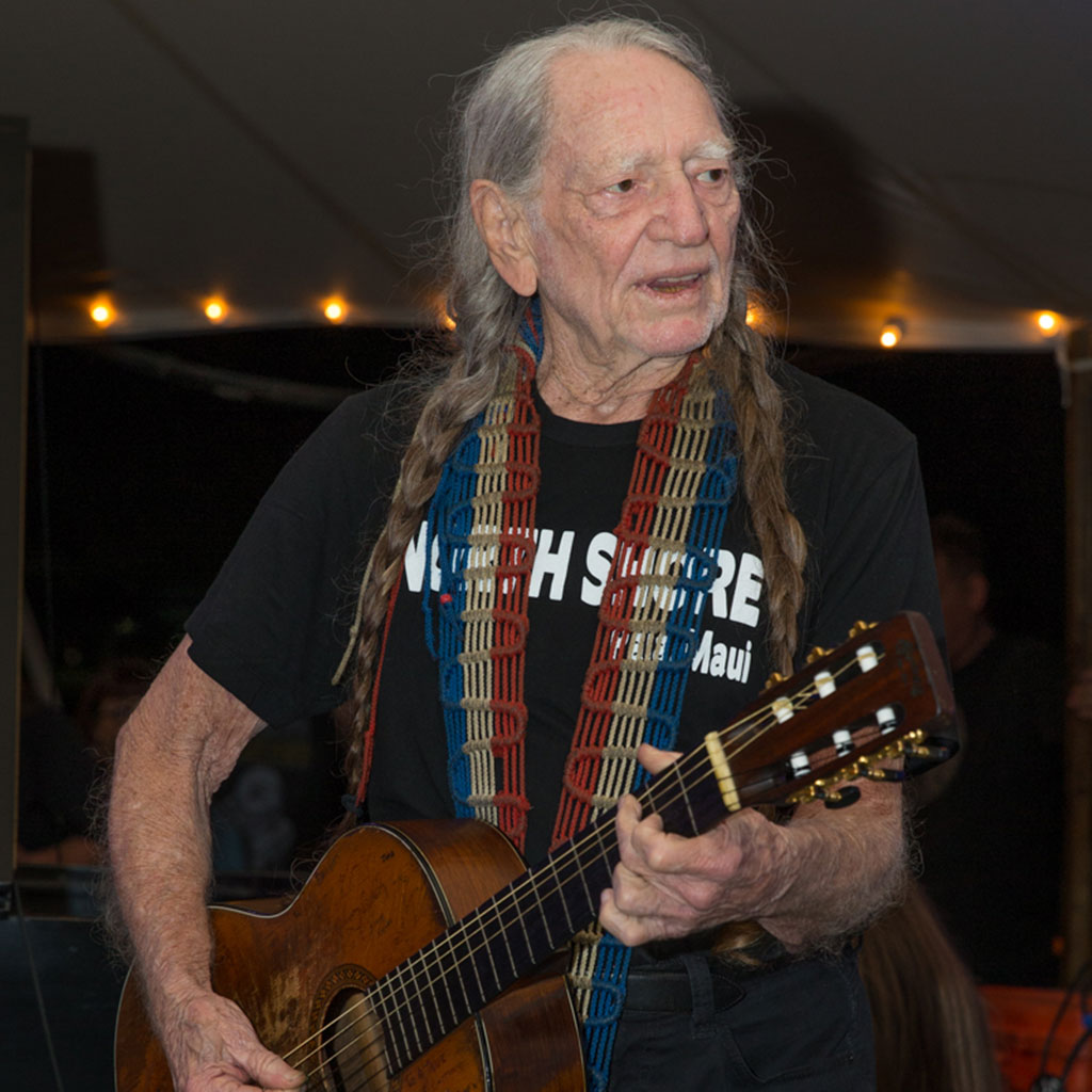 WILLIE NELSON FWX