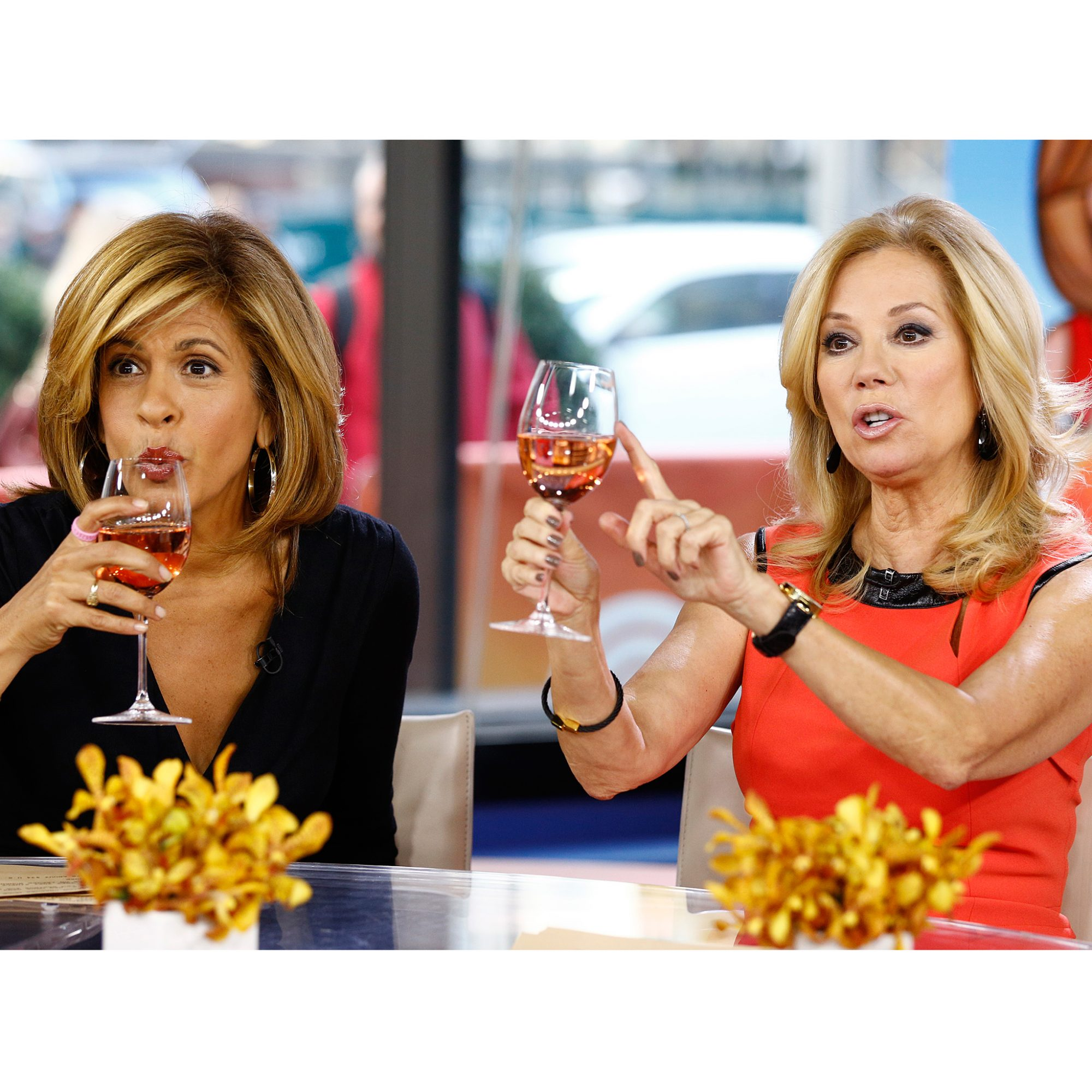WINE MAY HAVE MORE ALCOHOL THAN YOU THINK FWX