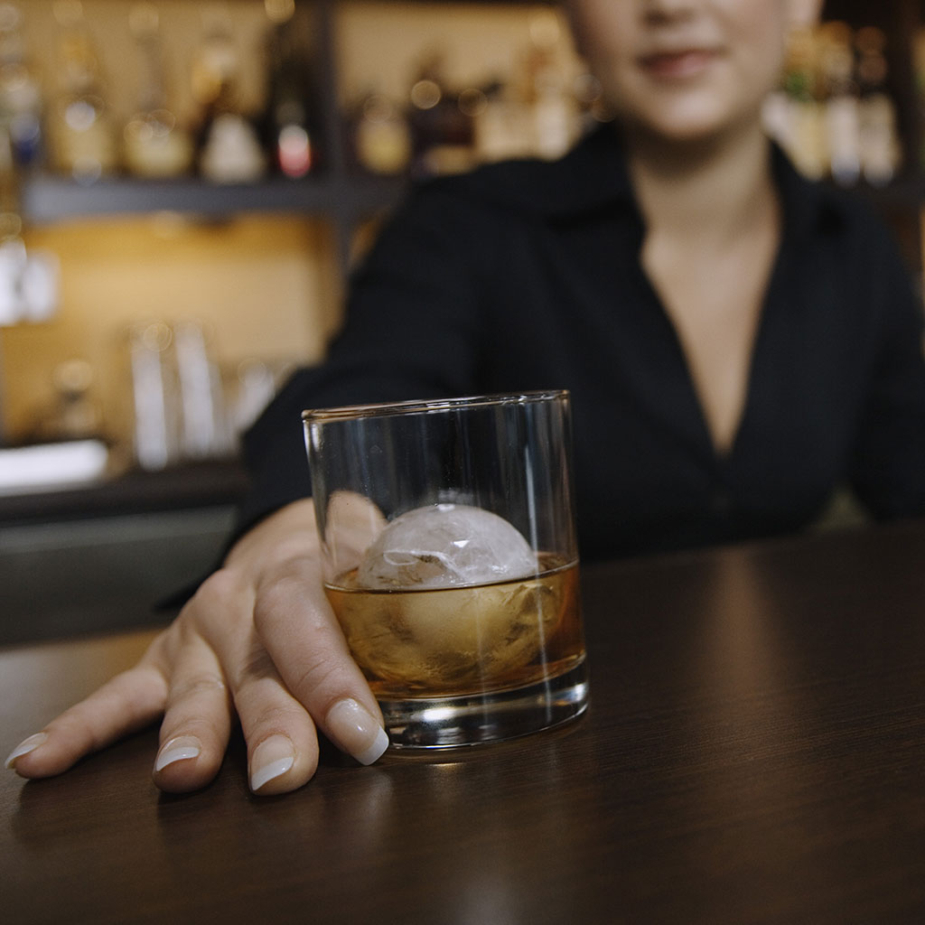 WOMENS WHISKEY CLUB FWX