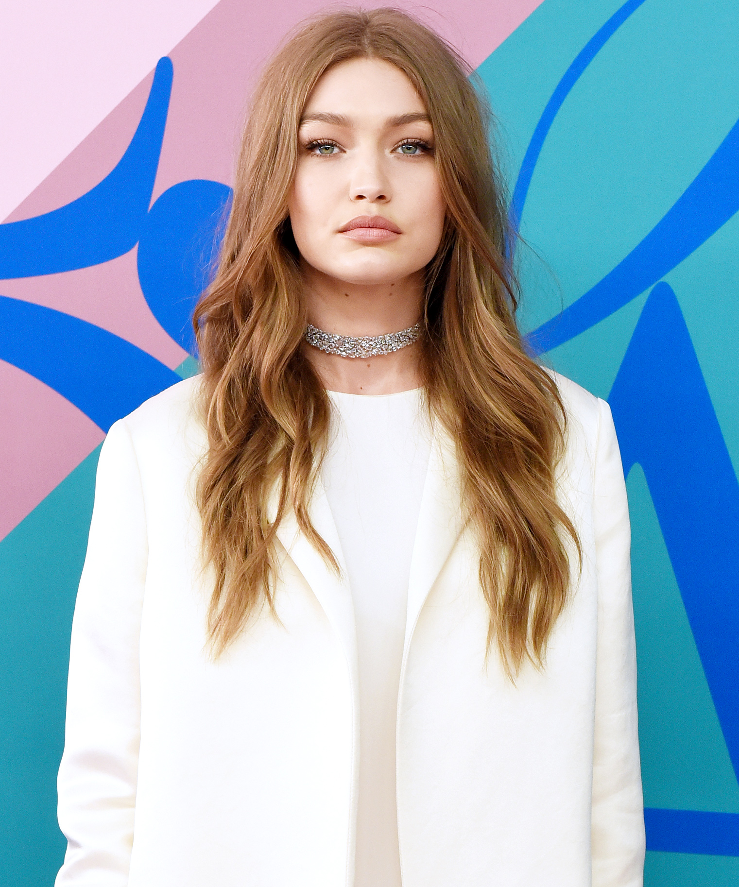Gigi Hadid and Her Squad Hit Up McDonald's After a Shopping Trip