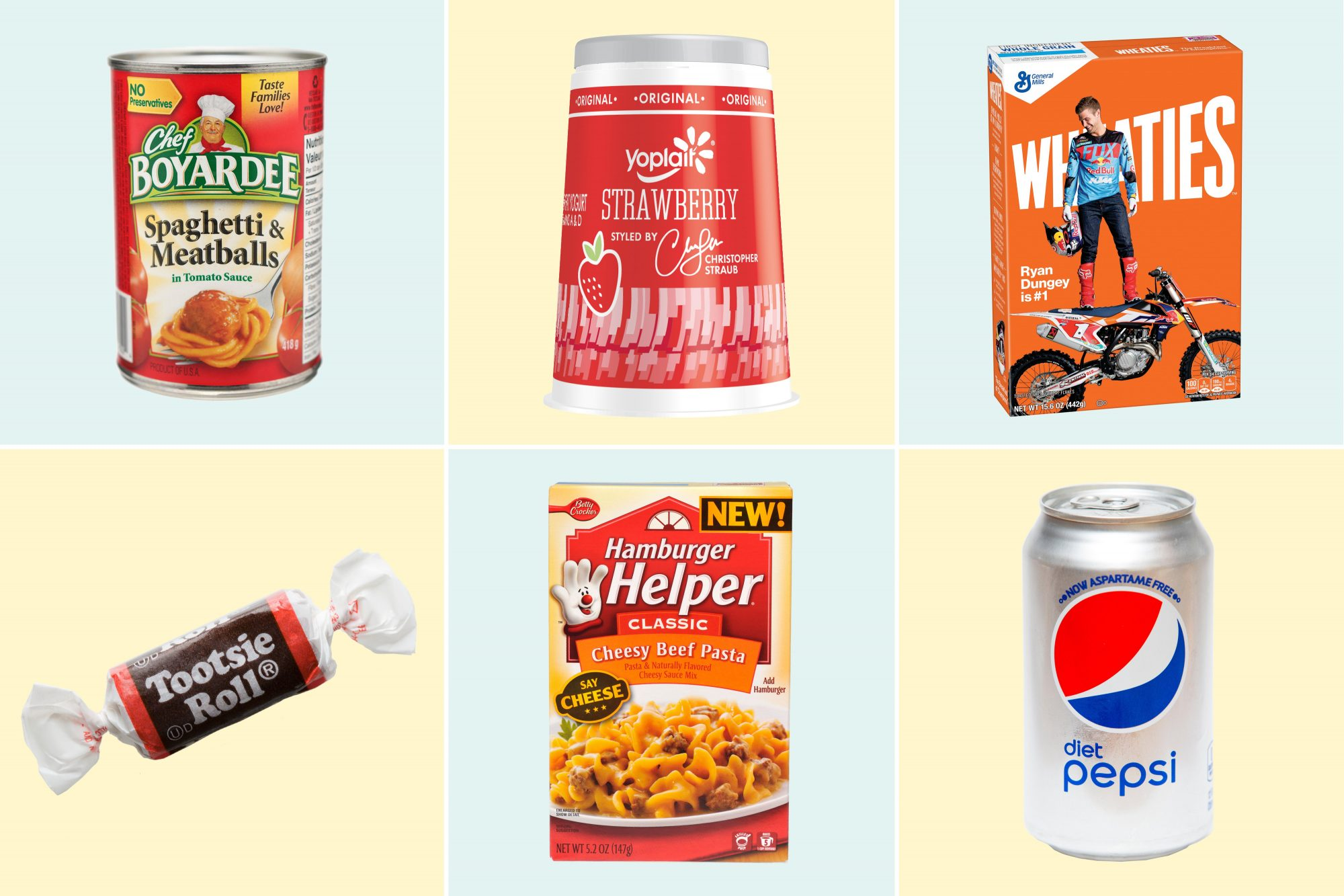 10 Classic Food Brands From Your Childhood That Could Disappear Soon