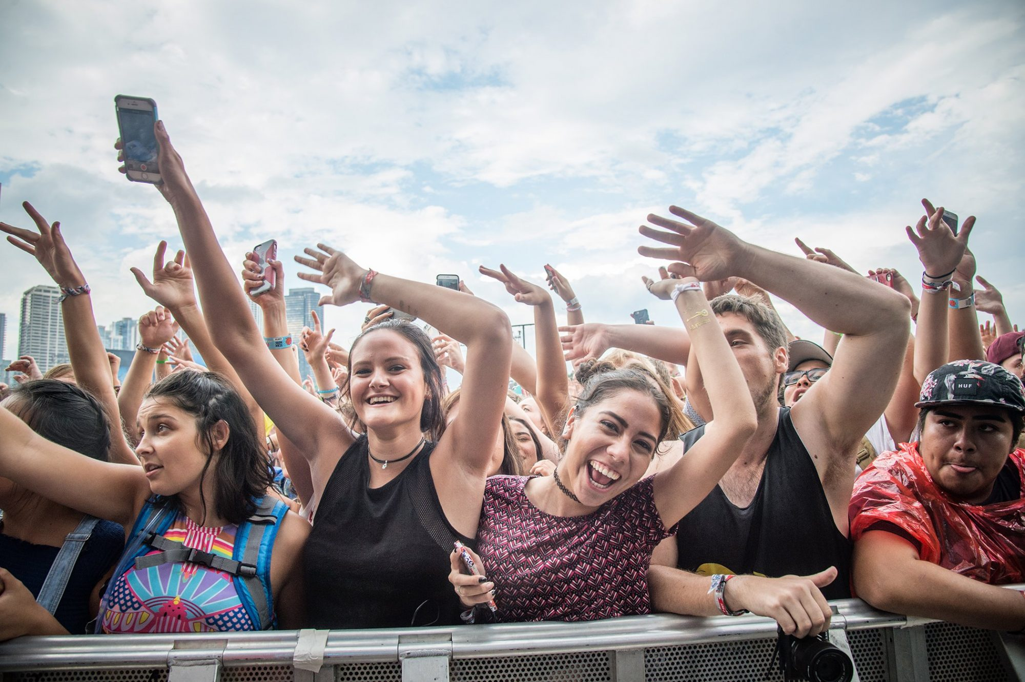 Here's How Much It Really Costs to Attend Lollapalooza This Year