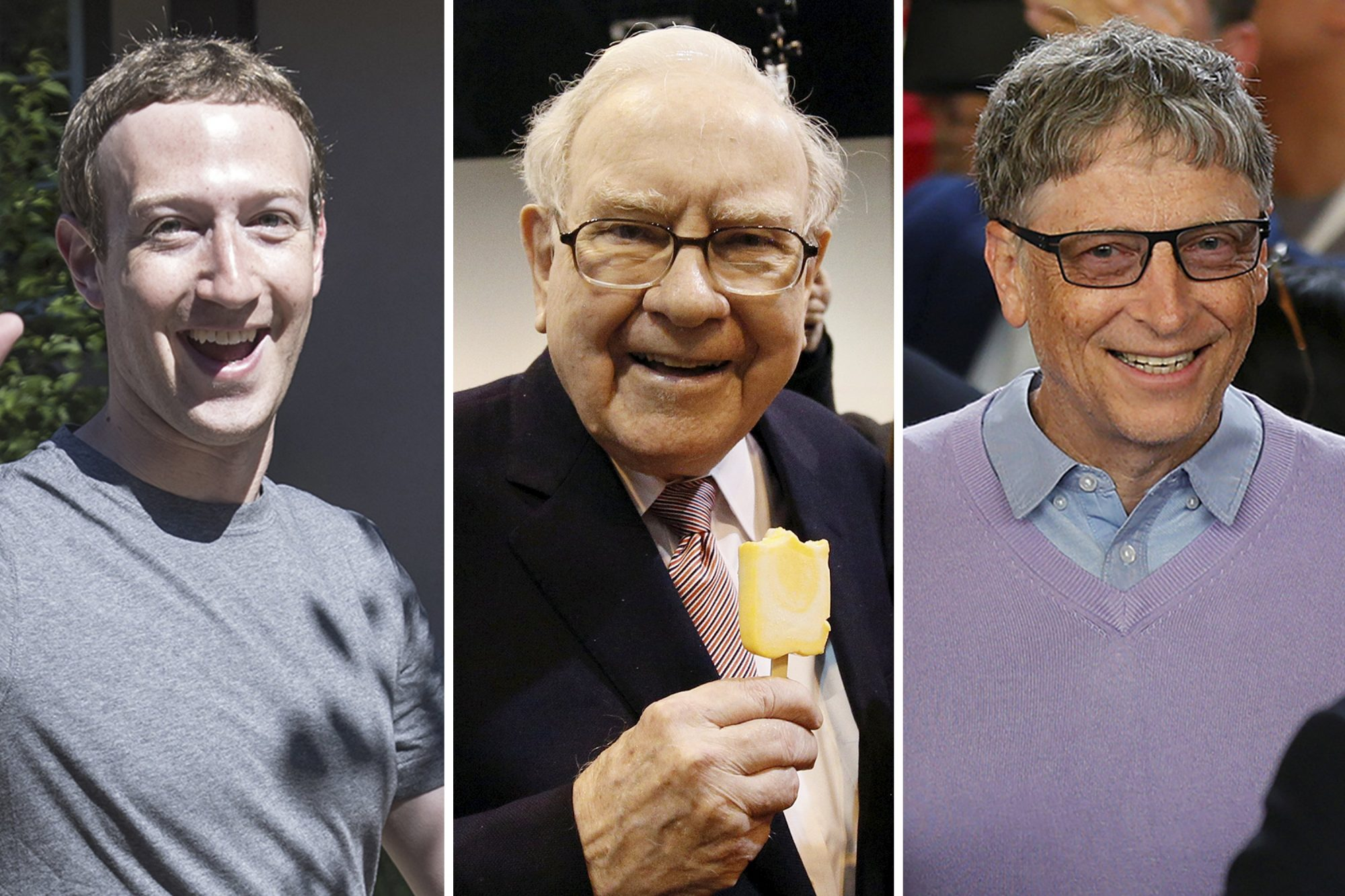 10 Billionaires With Surprisingly Frugal Money Habits