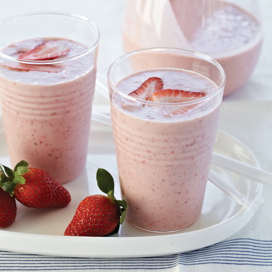 7 Healthy, Portable Back-to-School Breakfasts