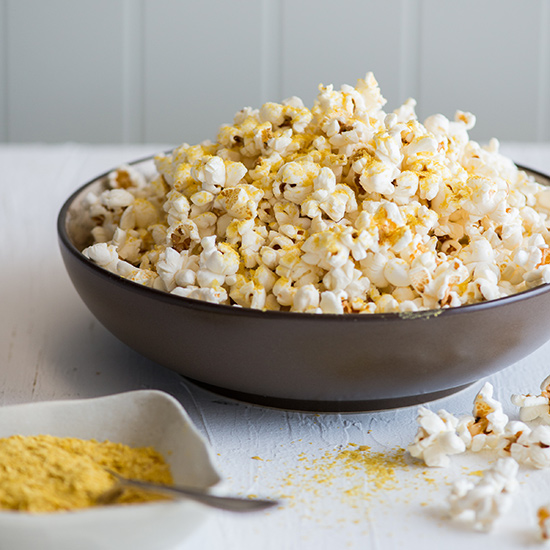 5 Ways to Use Flavor-Boosting Nutritional Yeast