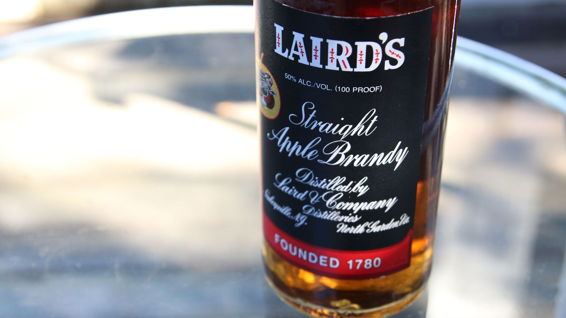 Apple Brandy Will Give Your Summer Cocktails a Fresh Fruity Kick