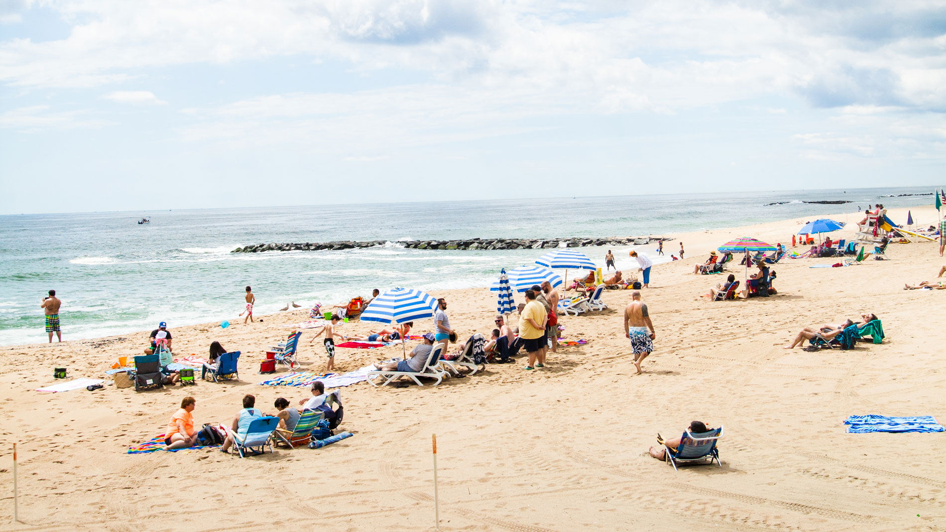 Where to Eat in Asbury Park, New Jersey, This Summer   Food & Wine