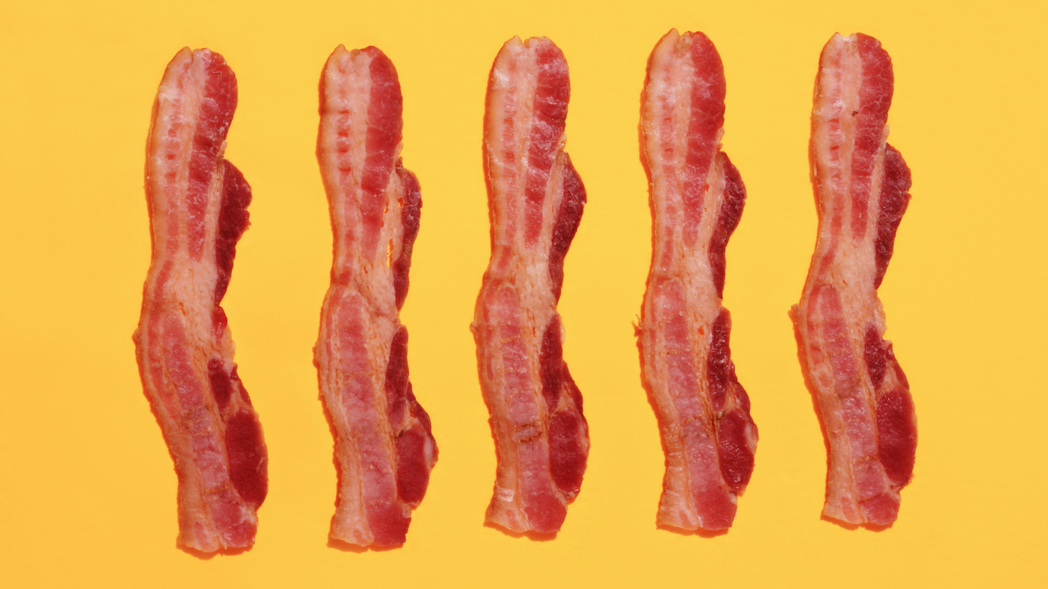 Bad News, Bacon Lovers: Pork Belly Prices Are Skyrocketing