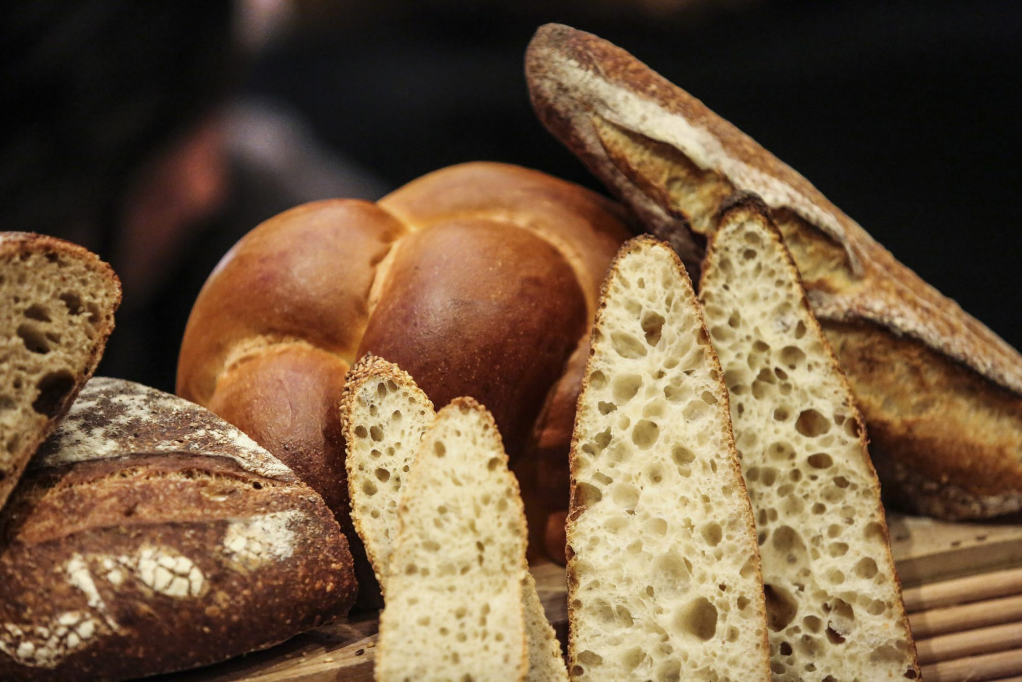 Why Bakery Items Could Cost You More in 2018