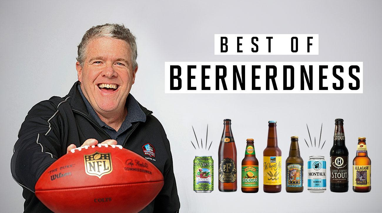 The Best of Peter King's Beernerdness