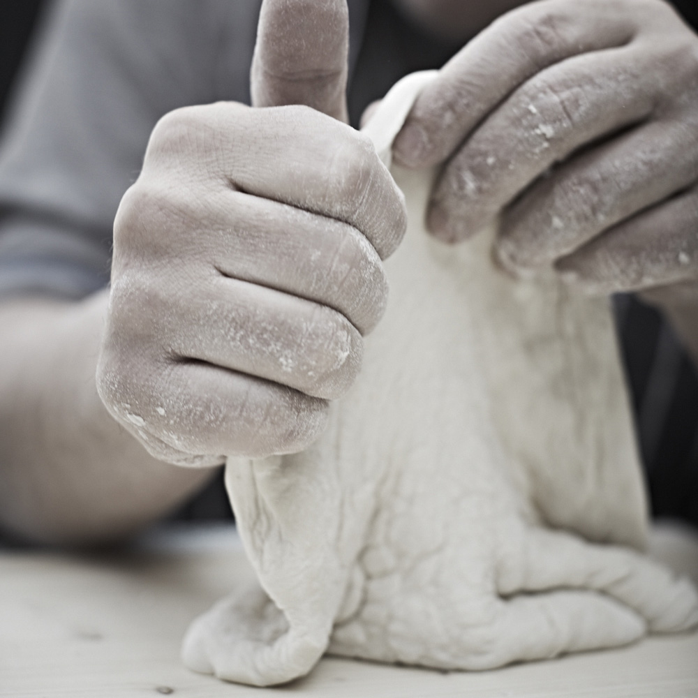 How Chris Bianco Makes His Famous Pizza Dough