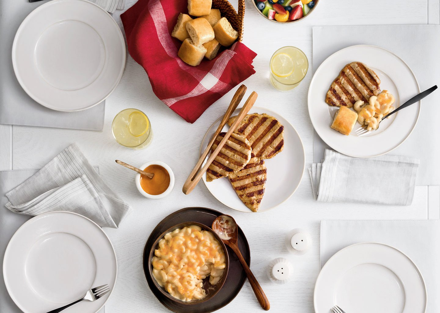 Chick-fil-A Is Testing $29 Dinners for the Whole Family